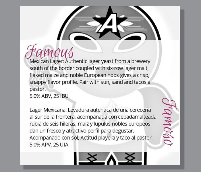 Famous-Description-w-Spanish