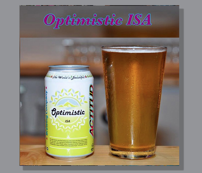 Optimistic-ISA