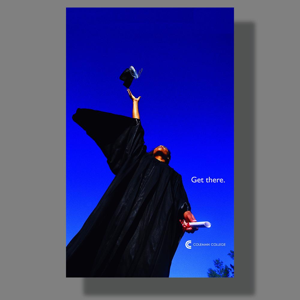 Coleman-Poster