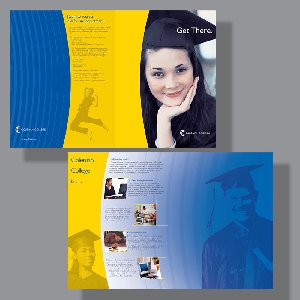 Coleman-Program-Folder-1