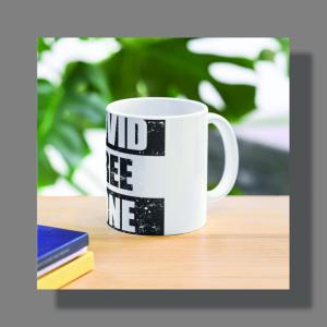 Covid-Free-Mug